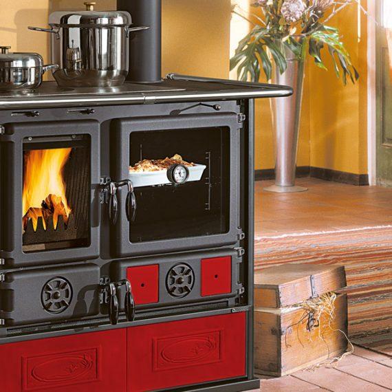 Wärme & Feuer