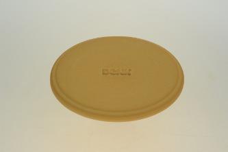 DENK Keramik Deckel für Schmelzfeuer